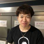J&Fハウス蕨 サブマネージャー HIROSHI